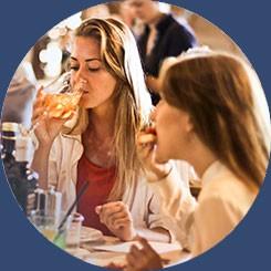 Alberghi, Ristoranti, Bar, Catering